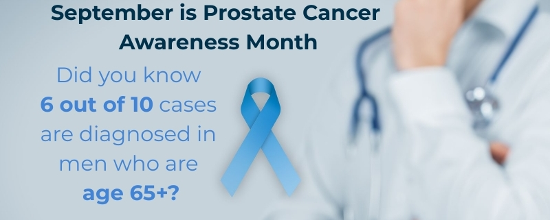 , Why Getting a Prostate Cancer Screening Matters